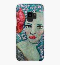 La Rosa Case/Skin for Samsung Galaxy