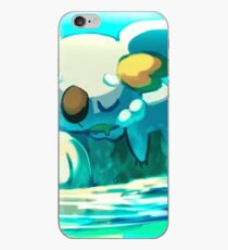 Komala in the River iPhone Case