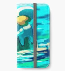 Komala in the River iPhone Wallet/Case/Skin