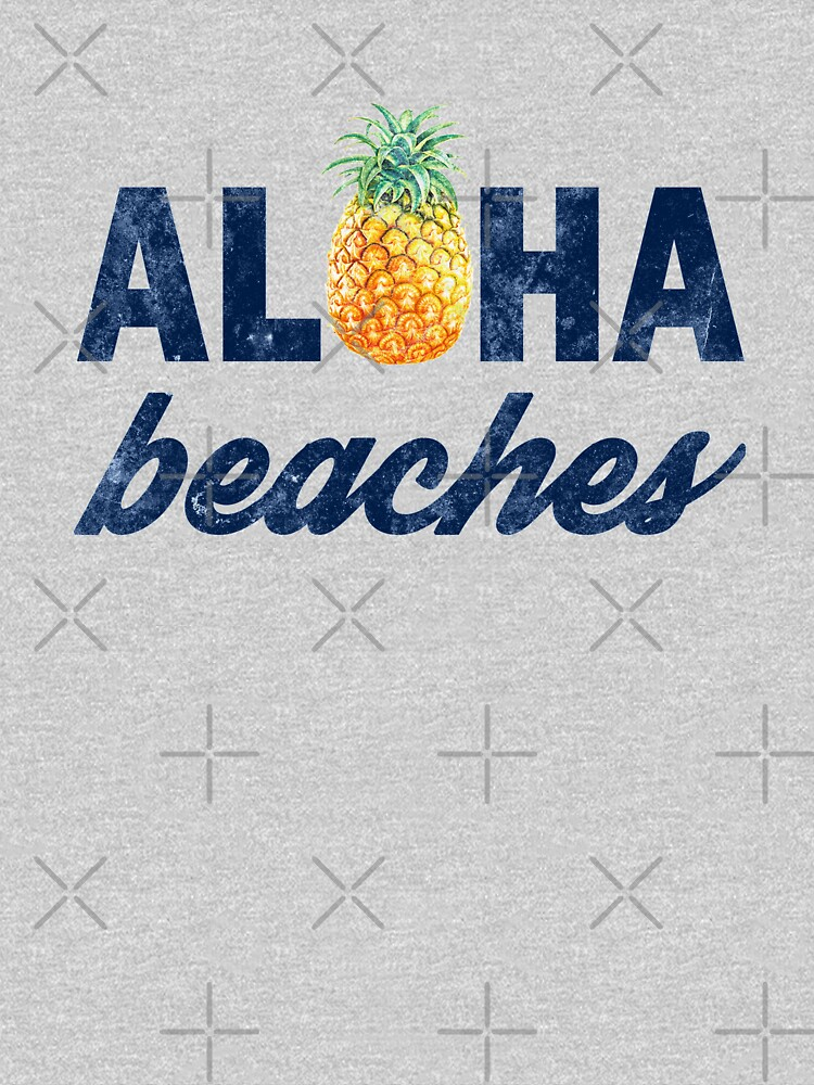 ALOHA BEACHES by Sparty1855