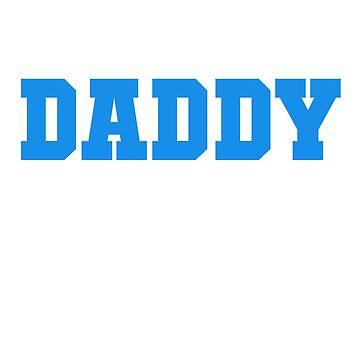 DDLG Daddy Dom by BDSM-T-Shirt