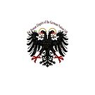 Holy Roman Empire of the German Nation by edsimoneit