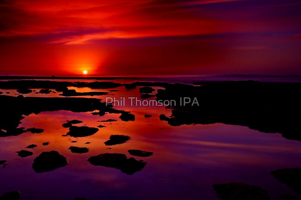 """Morning Grandeur"" by Phil Thomson IPA"