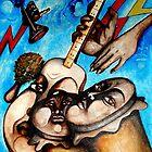 viva la musica! by helene ruiz