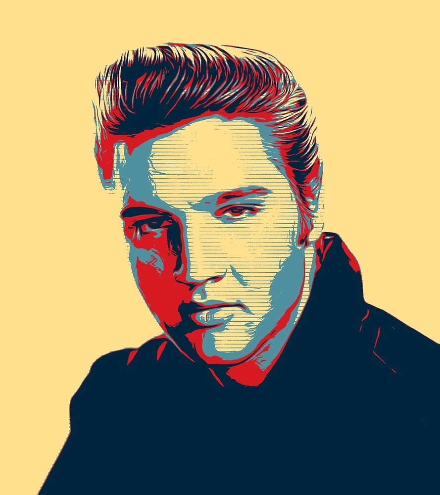 Elvis Presley, Music Legend\