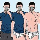 States of Undress by brucepak
