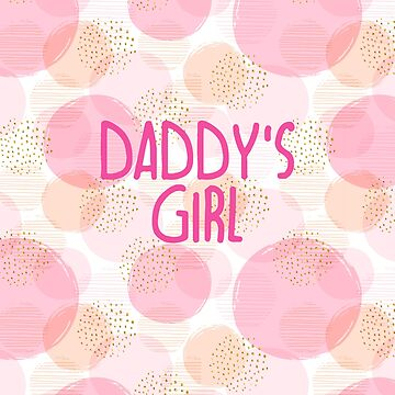 Dddlg Daddy's Girl All Over Print by BDSM-T-Shirt