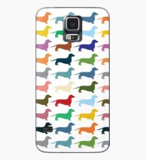 Dachshunds Case/Skin for Samsung Galaxy