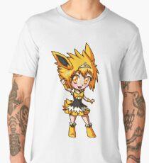 Jolteon Magical Girl Chibi Men's Premium T-Shirt