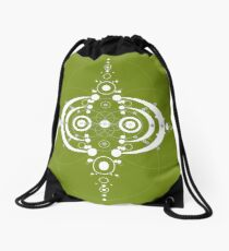 Deco Cool Drawstring Bag