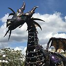 Festival Parade Dragon by elmartanna