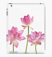 Lotos - Lotus Buddha Flower iPad Case/Skin
