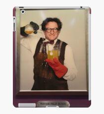 Flubber iPad-Hülle & Klebefolie