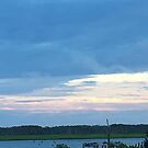 Chincoteague Channel by kimbarose
