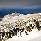 Moel Eilio, Snowdonia by RamblingTog