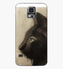 GATO NEGRO Case/Skin for Samsung Galaxy