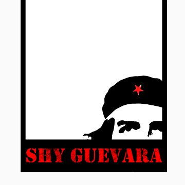 Shy Guevara by NotCrazy