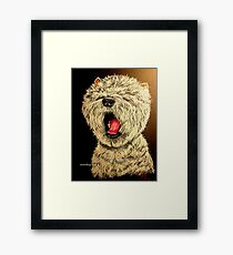 Don't Forget To Take Naps #2 Framed Print
