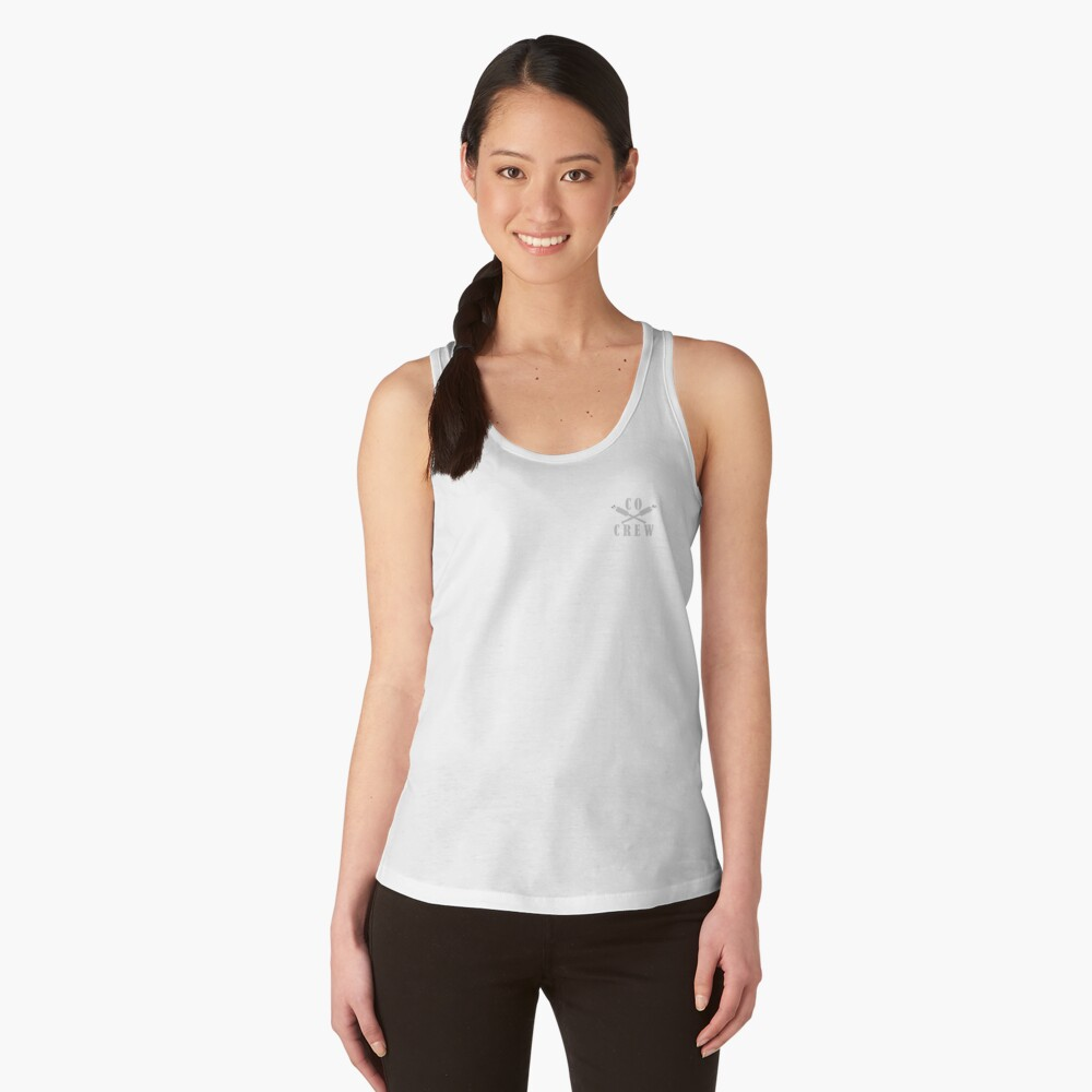Untitled Women's Tank Top Front
