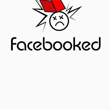 Facebooked by pidgenhorn