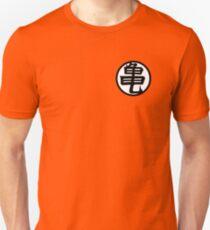 Kame Kanji T-shirt unisexe