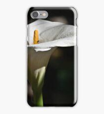Lily II iPhone Case/Skin