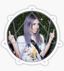 Alison Wonderland Sticker