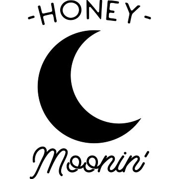 Honey Moonin' by kjanedesigns