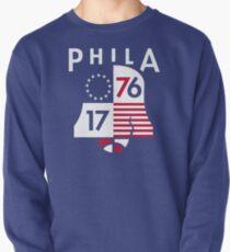 Phila Bell 1 Pullover