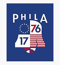 Phila Bell 1 Photographic Print