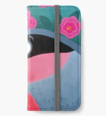 Bullfinch iPhone Wallet/Case/Skin