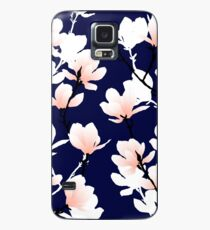 magnolia midnight Case/Skin for Samsung Galaxy