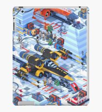 Star Wars - Hoth iPad Case/Skin