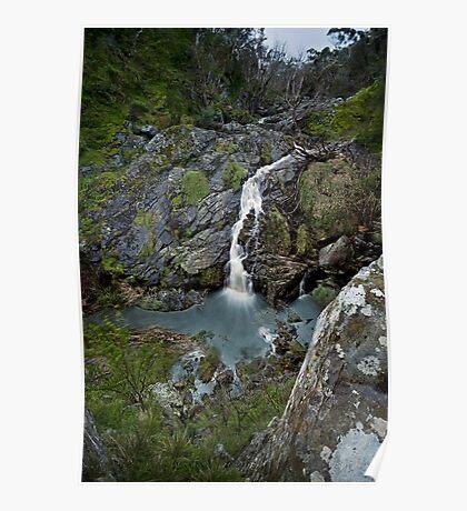 Hindmarsh Falls Poster