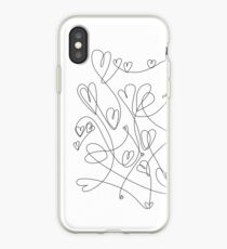 love will keep us together iPhone Case