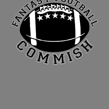 Fantasy Football Commish by apstephens