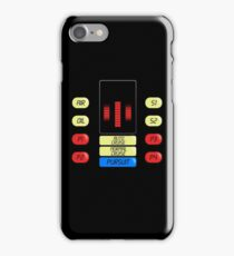Ok Michael Lets Roll iPhone Case/Skin