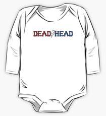Dead Head One Piece - Long Sleeve