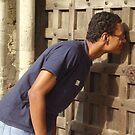 Peeping M. by tonymm6491