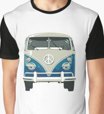Camper van Graphic T-Shirt