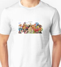 The Muppets Unisex T-Shirt