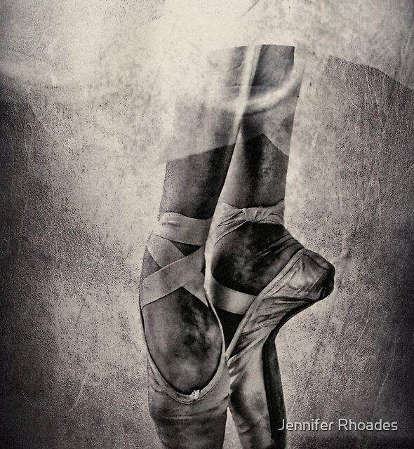 Sous-Sous by Jennifer Rhoades
