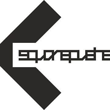 squarepusher by goatboyjr