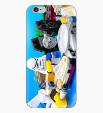 """iPhone Case with Toy Photography - """"Master Builder"""" iPhone Case"""