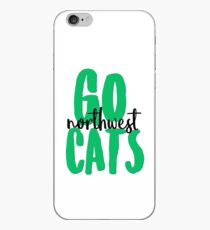 Northwest Missouri State Go Cats iPhone Case