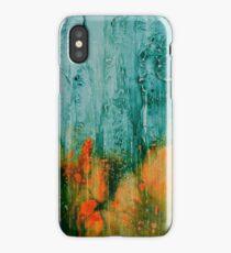 Verdigris iPhone Case/Skin