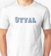 Styal Unisex T-Shirt