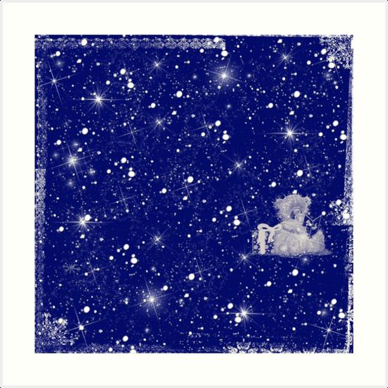 Xmas background by jaymorino