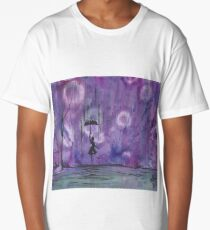 Dreaming of Rain Long T-Shirt