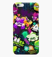 Squid Sisters Phone Case iPhone 6 Case